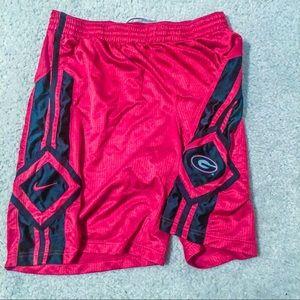 Georgia Bulldog Shorts
